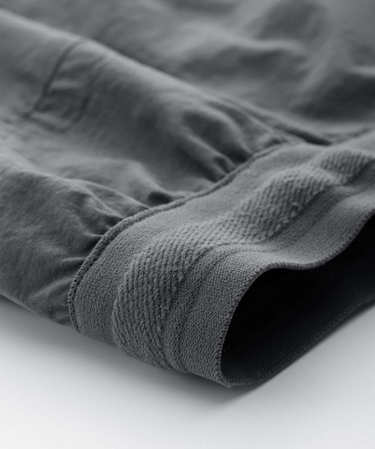 吸排彈性束口褲-女